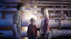 ボビーとゴーストハンター,そして謎の幽霊船