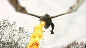 ドラゴン・フォース
