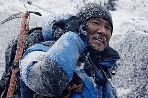ヒマラヤ 地上8,000メートルの絆