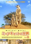 ミーアキャットの世界 Vol.4