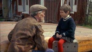 なまいきチョルベンと水夫さん