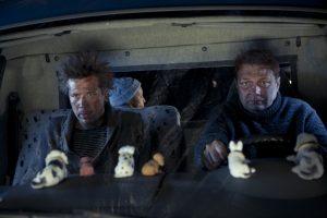 『ロック&ロール たった2匹の強盗撃退最強ミッション』