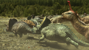 大恐竜時代