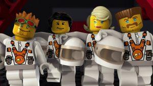 LEGO®:ザ・アドベンチャー