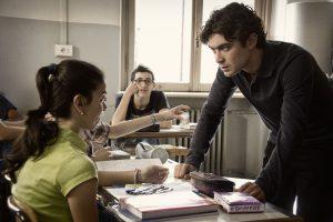 ローマの教室で