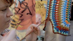 YARN 人生を彩る糸